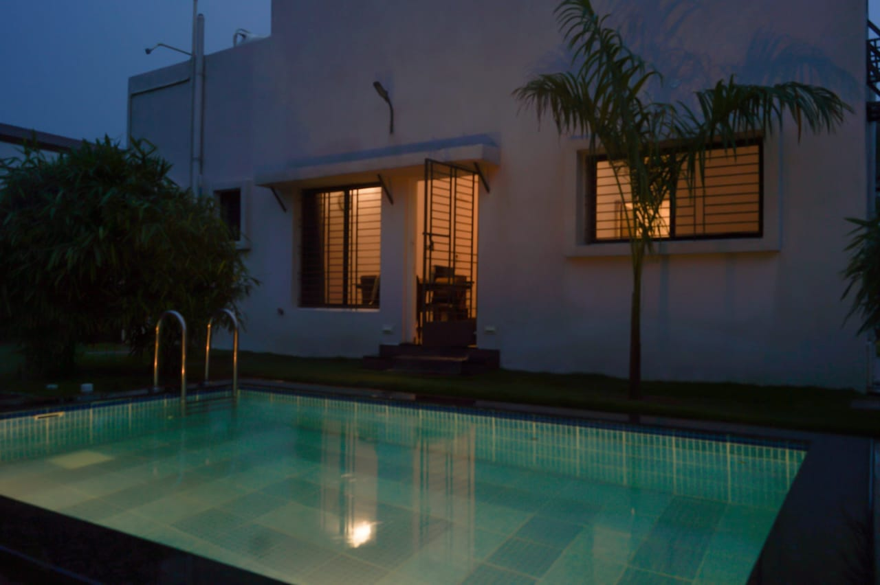 Luxury Resorts in Pench